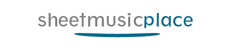 Logo of the site Sheet Music Place